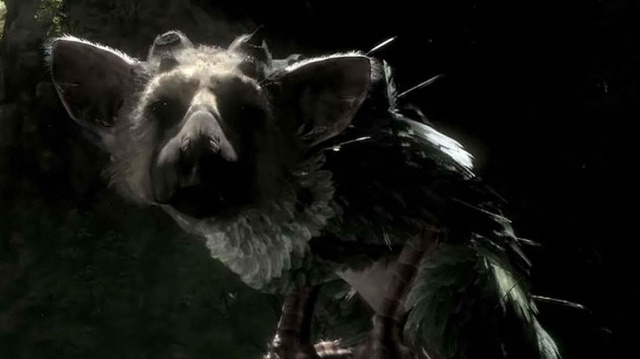 (Brief) Reassuring Words From The Last Guardian's Lead Creator