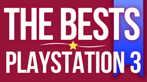 The Best Games for Your Sony Gaming Device