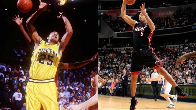 Juwan Howard And The Triumph Of The Superteam