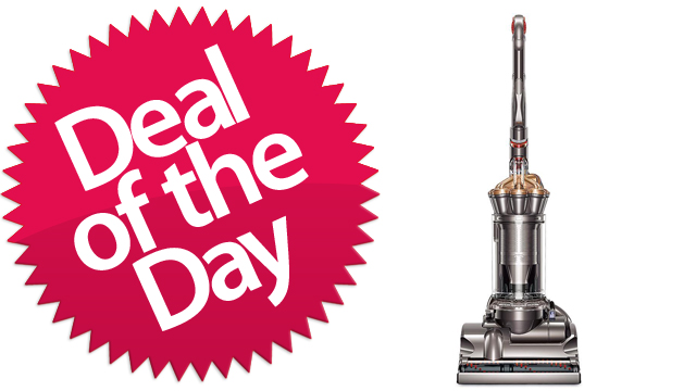 This Dyson DC27 Upright Vacuum Is Your Sucks-So-Good Deal of the Day [Dealzmodo]