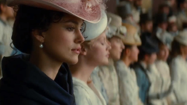 Anna Karenina: Come For the Historical Slut-Shaming, Stay For the Costume Porn
