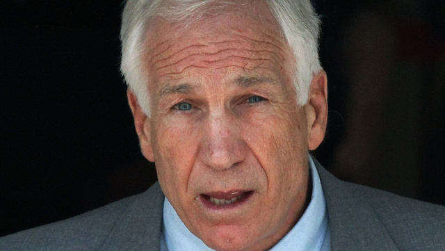 Now Jerry Sandusky's Adopted Son Says He Was Abused And Would Have Testified Against Him