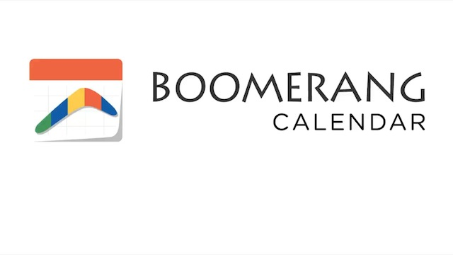 Click here to read Boomerang Calendar Turns Gmail into the Ultimate Event Planning Tool (and We've Got Invites)