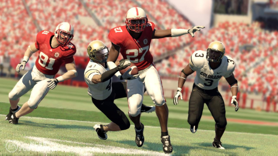 College Football's New Postseason Presents a Few Options for <em>NCAA Football</em> to Run