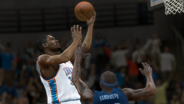 Report: NBA 2K13's Cover will Feature NBA Elite's Star
