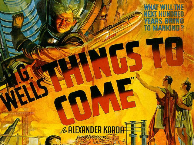 Great Science Fiction and Fantasy Authors Who Lived Abroad