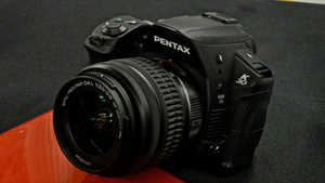 Pentax K-30 Hands-On: The Fastest, Toughest Inexpensive DSLR We've Ever Used