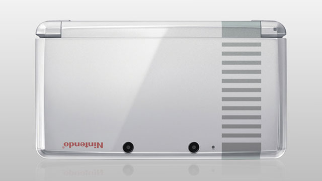 If Nintendo Made a 3DS That Looked Like a NES...