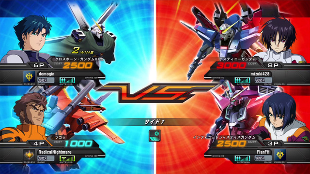 Why Gundam Extreme VS is the Best Anime-Based Game Ever Made