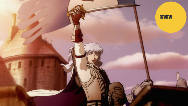 Berserk: The Egg of the King Is an Ugly, Inferior Rehash