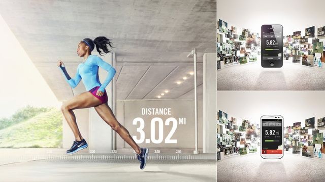 The New Nike+ GPS Running App Is Smarter, More Social, and Now Available for Android