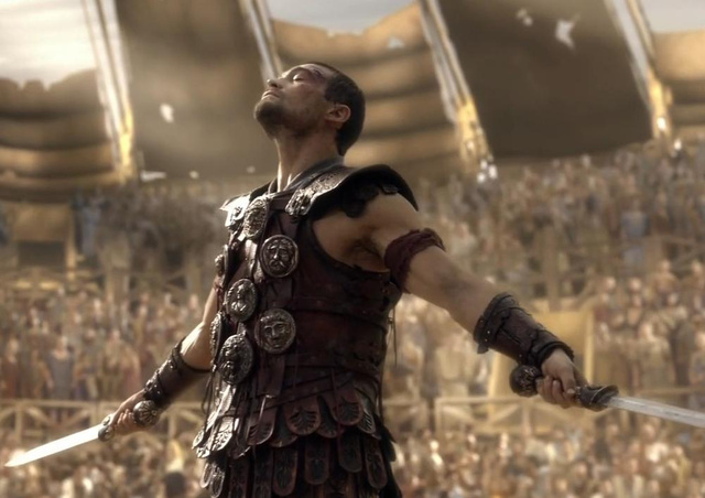 The Ivy League of Ancient Roman Gladiator Schools