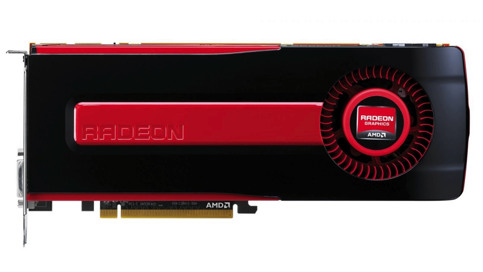 AMD's New Graphics Card King Is Here: The HD 7970 GHz Edition