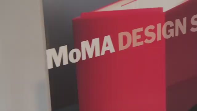 Click here to read All the Beautiful New Things from the MoMA Design Store