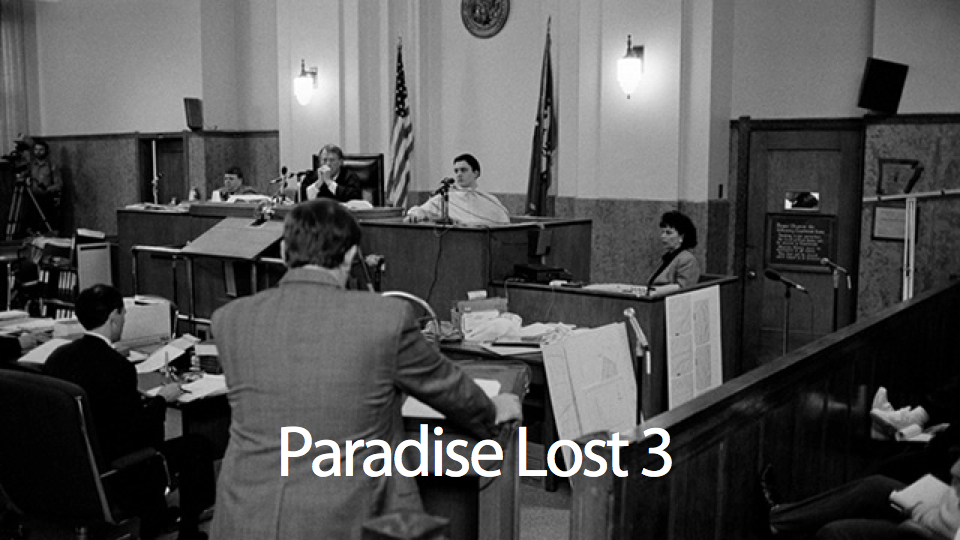 Click here to read <em>Paradise Lost 3</em>: The Dramatic Story of the West Memphis Three Takes a Surprising Turn