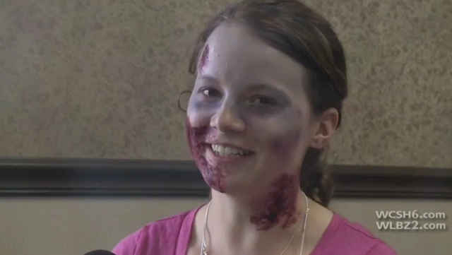 First Responders in Maine Prepare for Impending Zombie Apocalypse