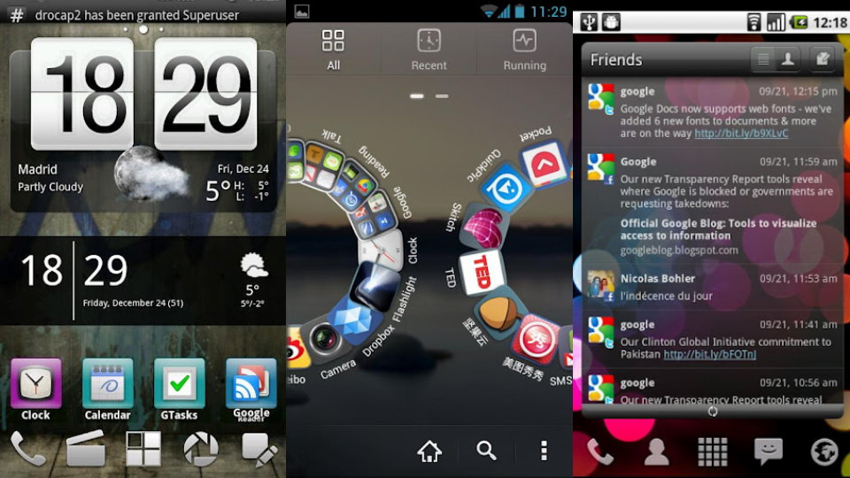 Click here to read What Is an App Launcher?