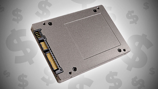 Now Is a Great Time to Buy an SSD