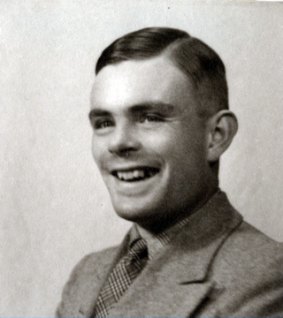 Remembering Alan Turing