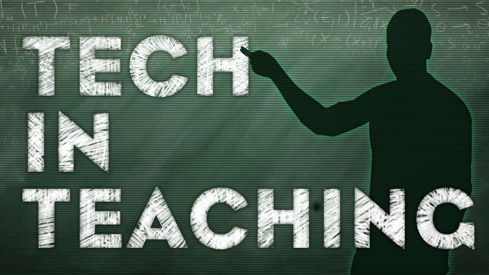 Tech in Teaching: The Gear That's Changing How Kids These Days Learn