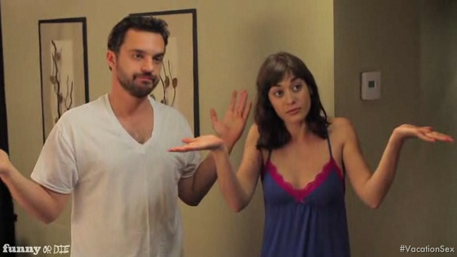 Click here to read This Week's Top Web Comedy Video: Vacation Sex