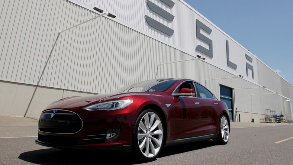 Tesla Model S: The Full Meta Review