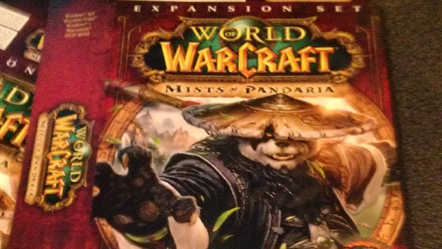 Click here to read Here's a Look at <em>Mists of Pandaria</em>'s Box Art—Is a Release Date Coming Soon Too?