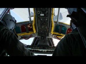 Watch an Entire B-52 Stratofortress Mission In Ten Minutes