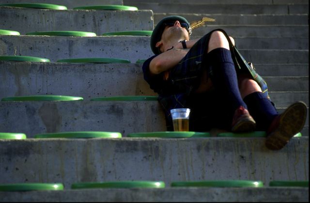 Chinese Man Died Of Exhaustion Trying To Watch All Of Euro 2012