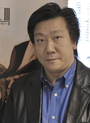 Longtime Final Fantasy Producer Stepping Down, Health Reasons Cited