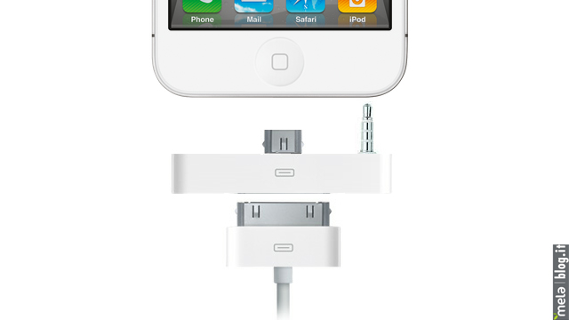 New iPhone 5 Dock Connector Could Be A Modified MicroUSB Port