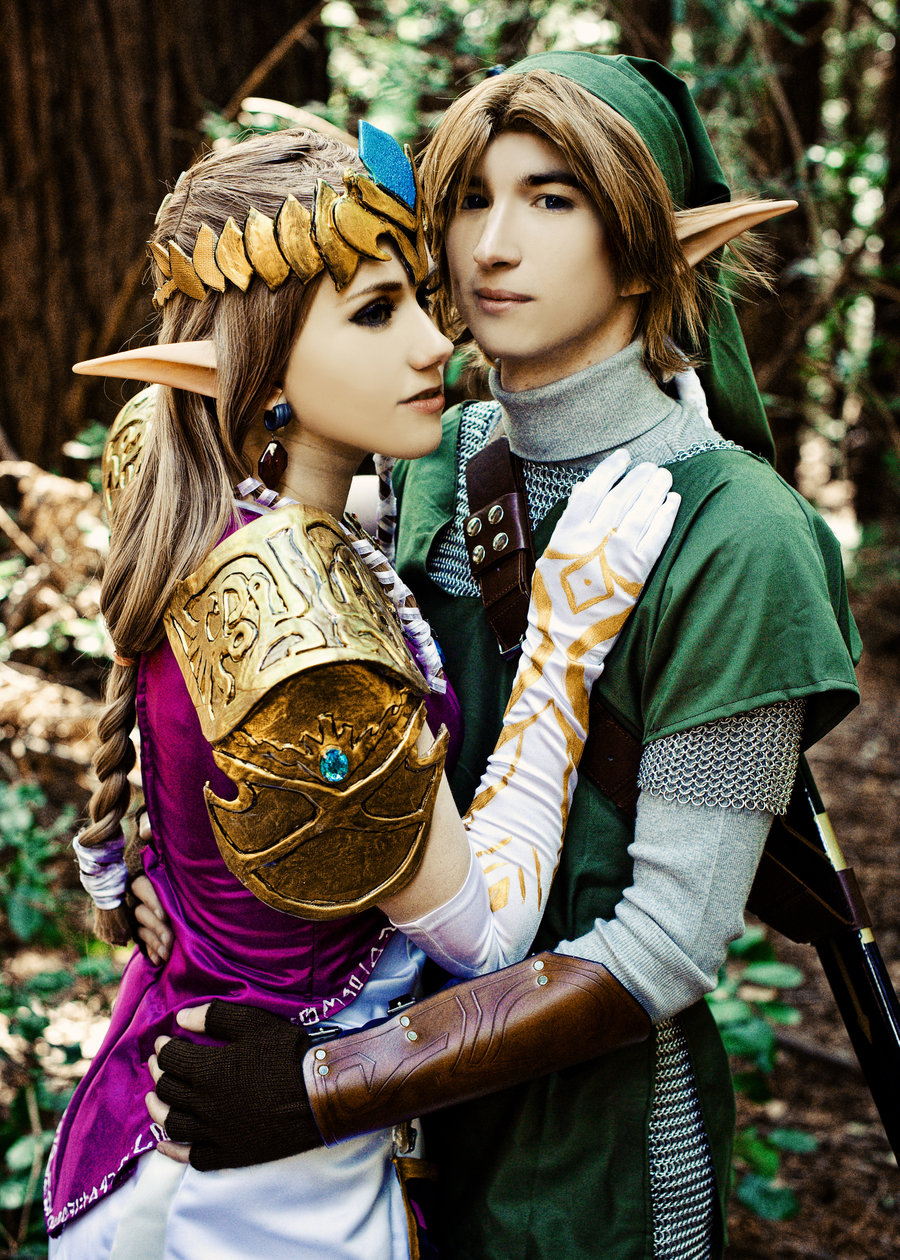 There Are No More Heroes When Cosplay is This Amazing  sc 1 st  Steam & Jun 24 2012 You Wonu0027t Believe How This Zelda Picture Was Made ...