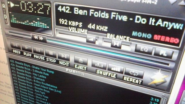 Winamp's Not Dead After All!