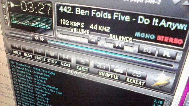 Click here to read How Winamp Disappeared Into Obscurity