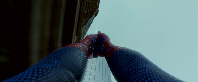 The Amazing Spider-Man Film is… Well… Amazing!
