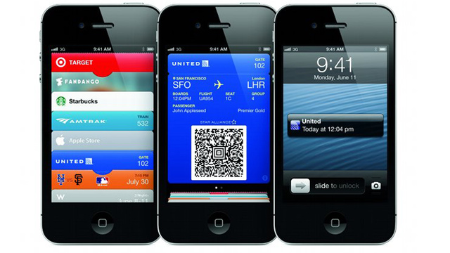 Do The New iPhone Prototypes Have NFC?