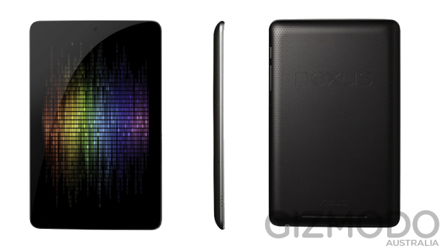 Click here to read This May Be Google's New Nexus 7 Tablet