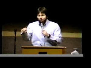 Watch Steve Wozniak Talk About the Good Old Times at Apple--Because He's Just Awesome