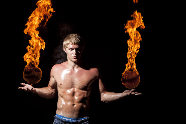 35 Photos of Hot Hot Heat
