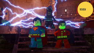 Lego: Batman 2: DC Super Heroes: The Kotaku Review
