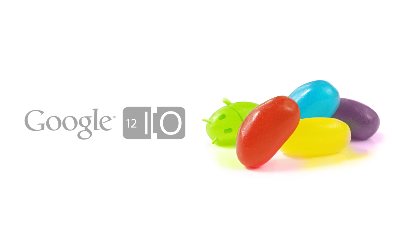 Click here to read What's Google Announcing at I/O Today?