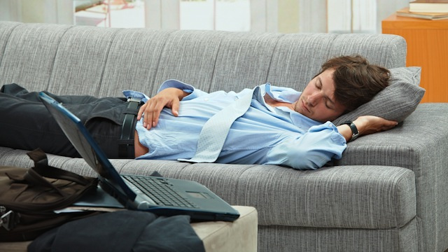 How To Stay Productive After Work