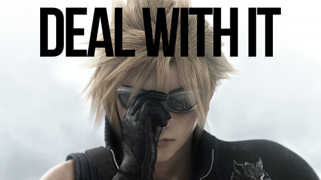 If There Were a Final Fantasy VII Remake, Final Fantasy Would Be Finished