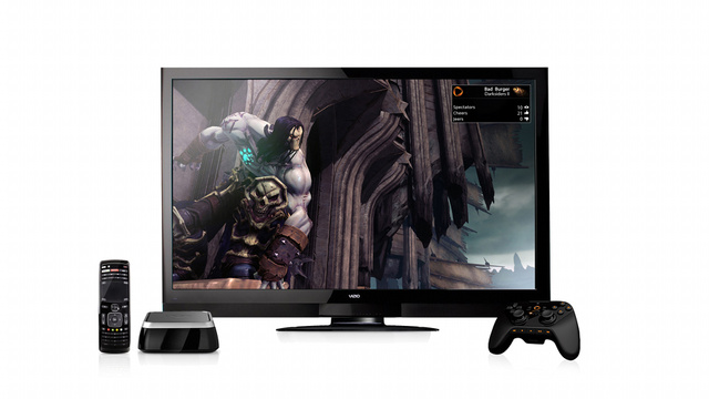Vizio Co-Star: Will This Cheap, Gamer-Friendly Box Make Google TV  Suck Less?