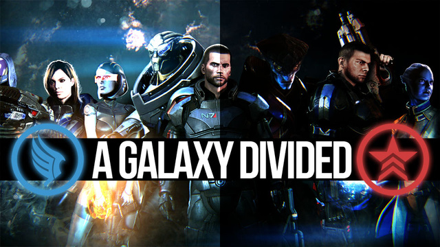 The Verdict is In: Fans Love / Hate the Mass Effect 3 Extended Cut