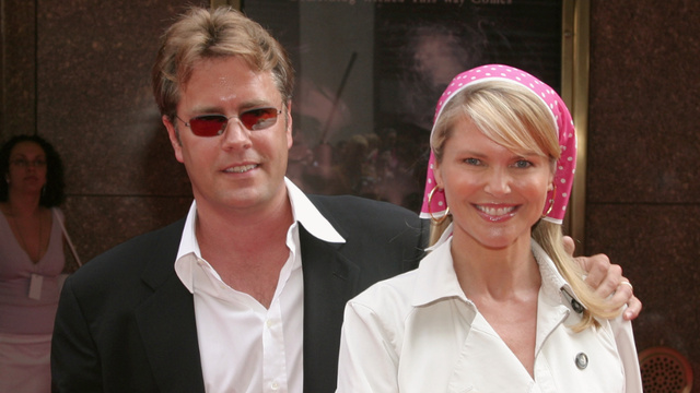 Christie Brinkley To Ex-Husband's New Wife: 'When He Cheats On You, I'll Be Here For You'