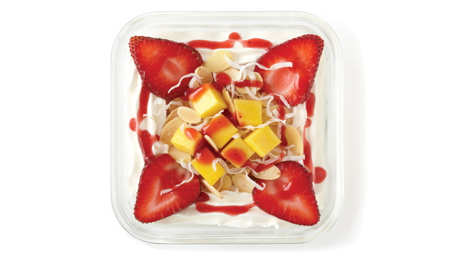 Pinkberry Offers Us a Way to Eat Dessert for Breakfast
