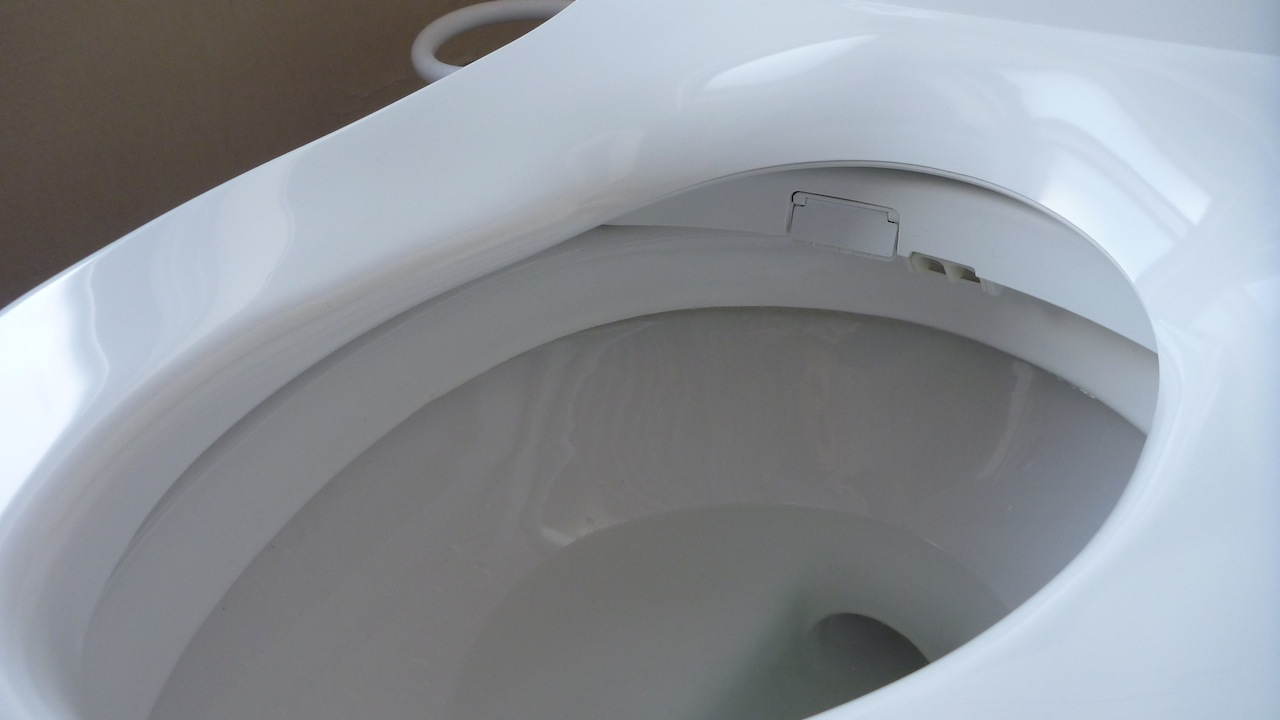 Click here to read How Much Money Would You Spend on a Toilet Seat?