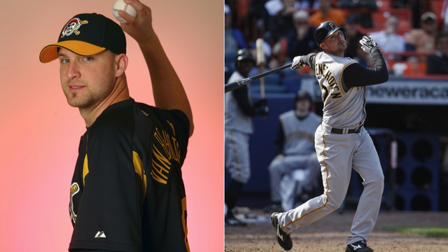 What Happened To John Van Benschoten? The Former Pirates Pitching Prospect Laments The Hitting Career He Never Had