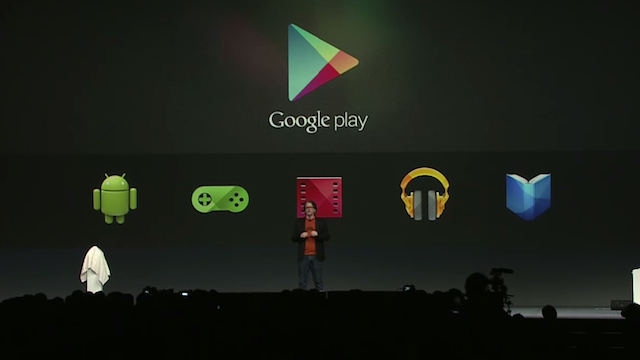 Click here to read Google Play Gets Smart Updates, Magazine Subscriptions, Movie Purchases, and More